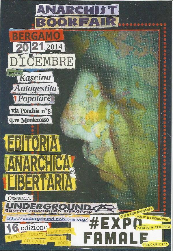 Flyer editoria 2014